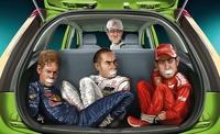 Ford заставили извиниться за рекламу с Берлускони и Шумахером