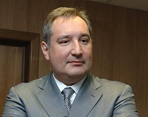 В Омск на «ВТТВ-2013» приедет зампред правительства РФ Дмитрий Рогозин
