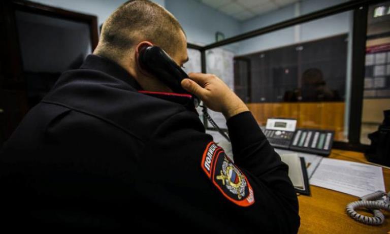 Омские полицейские разыскивают мужчину, сбежавшего из психбольницы