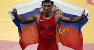 «Это непорядок!». В США перепутали гимн России во время награждения российского борца