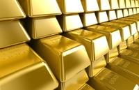 Цены на золото резко упали
