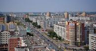 В омском микрорайоне «Тополиный» сделают современный пешеходный бульвар