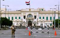 Государственный переворот в Египте: военные прогнали президента