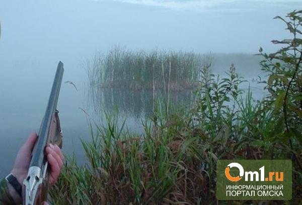 В Омской области найден еще один мертвый охотник