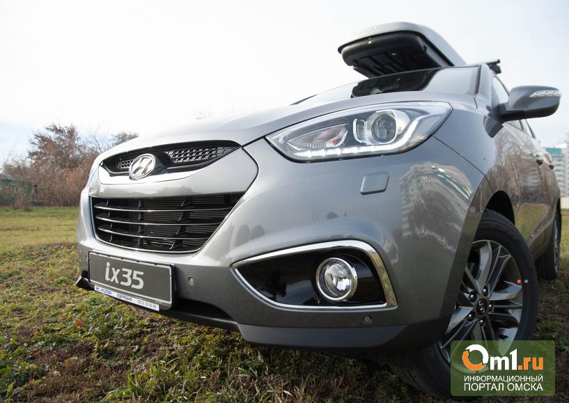 Больше опций - меньше стоимость: прицениваемся к обновленному Hyundai ix35
