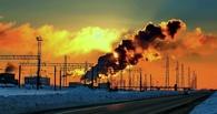 Ученые обсудили с региональными властями экологическую обстановку в Омске