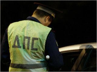 В Омске злостный нарушитель ПДД в пьяном виде въехал в «ГАЗель»