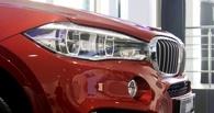 BMW не намерен уходить из России и готов привезти новый 7 Series