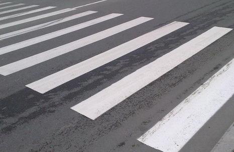 В Омске водитель сбил подростка и скрылся с места ДТП