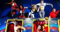 В Омске аншлаг: Euro Circus показал цирк мирового уровня (фото)