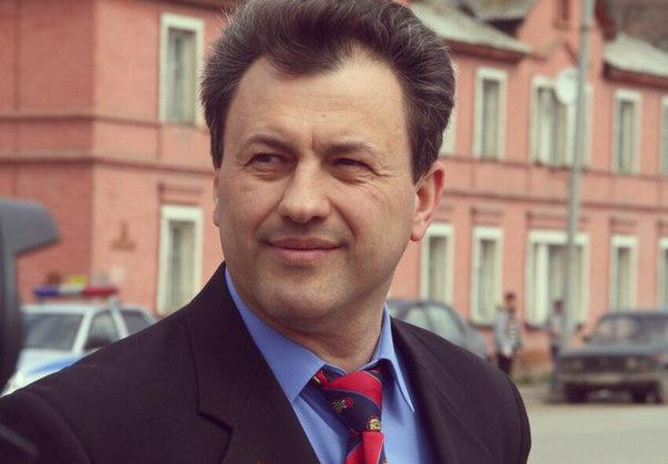 У футбольного клуба «Иртыш» появился новый президент
