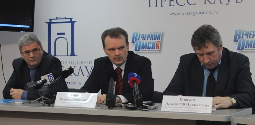 В следующем году финансирование омских ПАТП увеличится почти на 50%