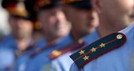 Начальник полиции Омской области все еще не назначен