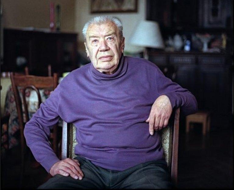 Автор государственного герба России скончался в Санкт-Петербурге