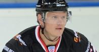 ХК «Авангард» расторг контракт с Алексеем Бадюковым