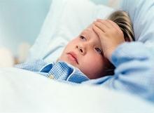 В Омске зафиксирована вспышка менингита