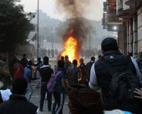 Жертвами взрыва в Египте стали 14 человек, свыше 130 пострадали