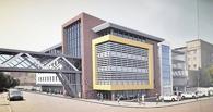 В центре Омска планируется возвести детский и диагностический центры