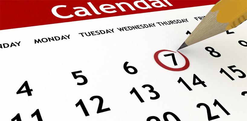 В Омске появится календарь полезных дел