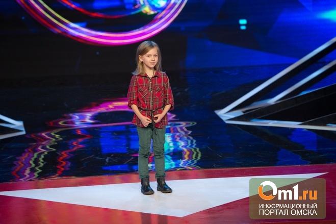 Дочка Светлакова выступила на «Comedy Баттл» и выиграла суперприз