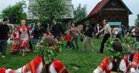 Туристы станут крестьянами на Троицу в омском Большеречье