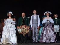 На произведения Пушкина и Гоголя хотят ставить маркировку до «18+»