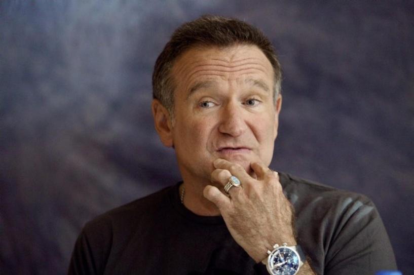 Премьеры четырех фильмов с Робином Уильямсом пройдут уже после смерти актера