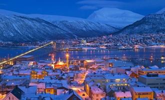Студент из Омска выиграл право представлять Россию на Арктическом форуме в Норвегии