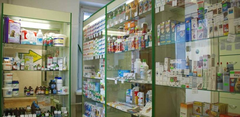 Американский концерн Pfizer блокирует ассортимент российских аптек