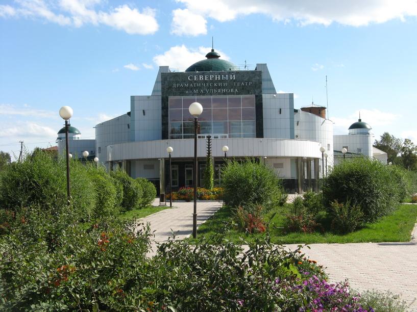 В Омском государственном Северном драматическом театре имени М. Ульянова готовится премьера.