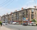 Составлен список самых дорогих улиц Омска