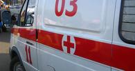 В ночном ДТП в Омске пострадал 7-летний мальчик