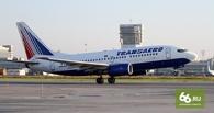 «Трансаэро» вновь отменило несколько внутренних и международных рейсов