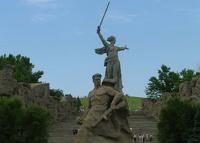 Матвиенко выступила за переименование Волгограда в Сталинград