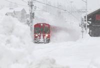 Снегопад отправил британских школьников на внеплановые каникулы