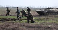 Киев переложил на Россию ответственность за Донбасс