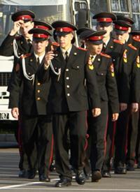 Омские кадеты встретятся с минобороны Сергеем Шойгу