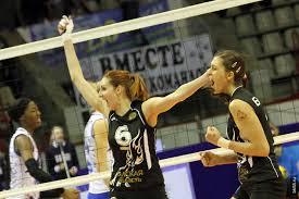 «Омичка» впервые стала бронзовым призером Чемпионата России