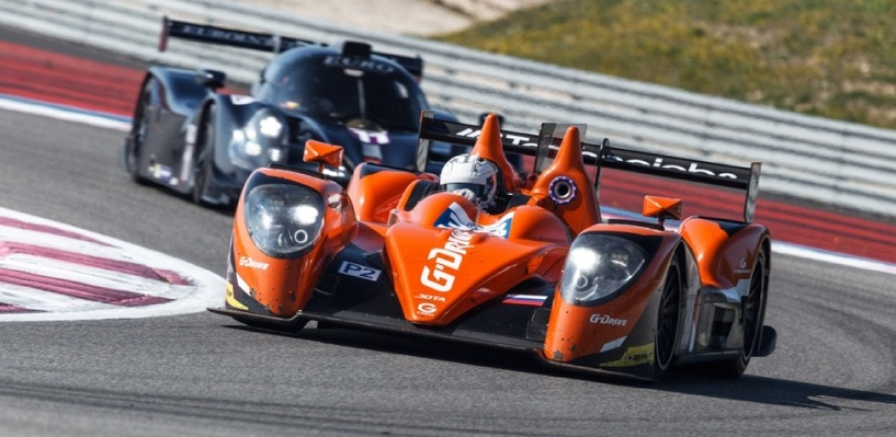 Лучшее время на треке Поль Рикар — у G-Drive Racing