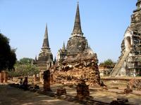Таиланд ужесточил требования к российским туристам