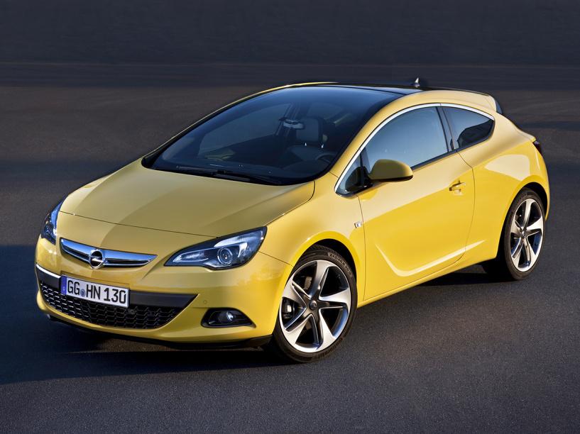 Автомобили Opel в России подешевели на полмиллиона
