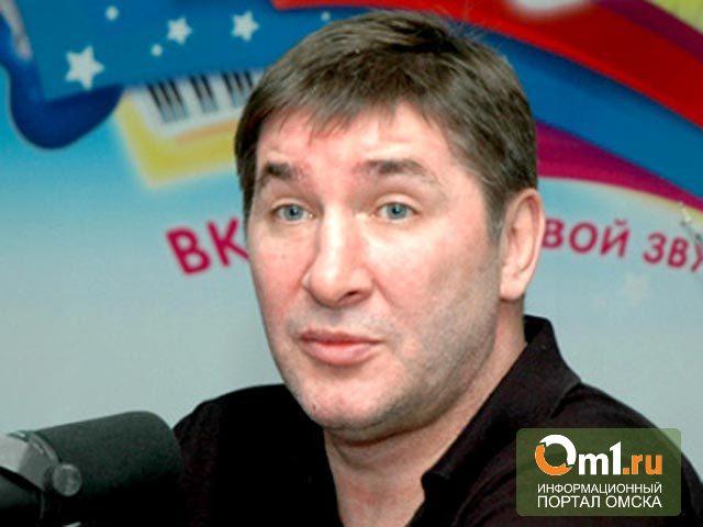 В Омск приедет прославленный хоккеист Александр Кожевников