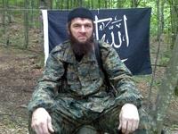 Доку Умаров призвал боевиков к терактам в Сочи
