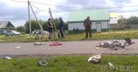 Водителю, сбившему насмерть женщину с младенцем в Омской области, грозит 9 лет тюрьмы