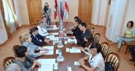 Партнерство Омска с Китаем будет крепнуть