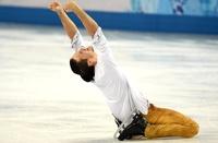 Олимпиада-2014, итоги пятого дня: фигуристы добыли для России золото и серебро