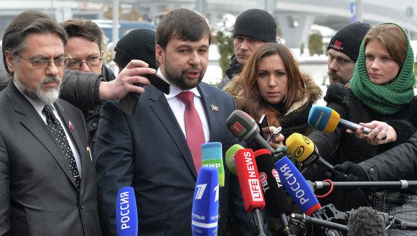 Опять не договорились: Киев и ДНР обвинили друг друга в предъявлении ультиматумов