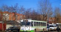 В Омске возобновлено движение автобусов по 24-й Северной