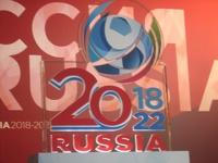 Путин подписал закон о подготовке и проведении ЧМ-2018 по футболу