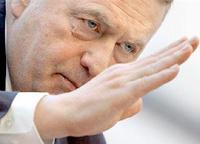 Жириновский: Конституция должна гарантировать каждому койку в общаге